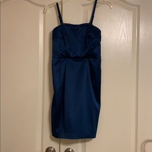 Stunning Formal Dress (with pockets!)